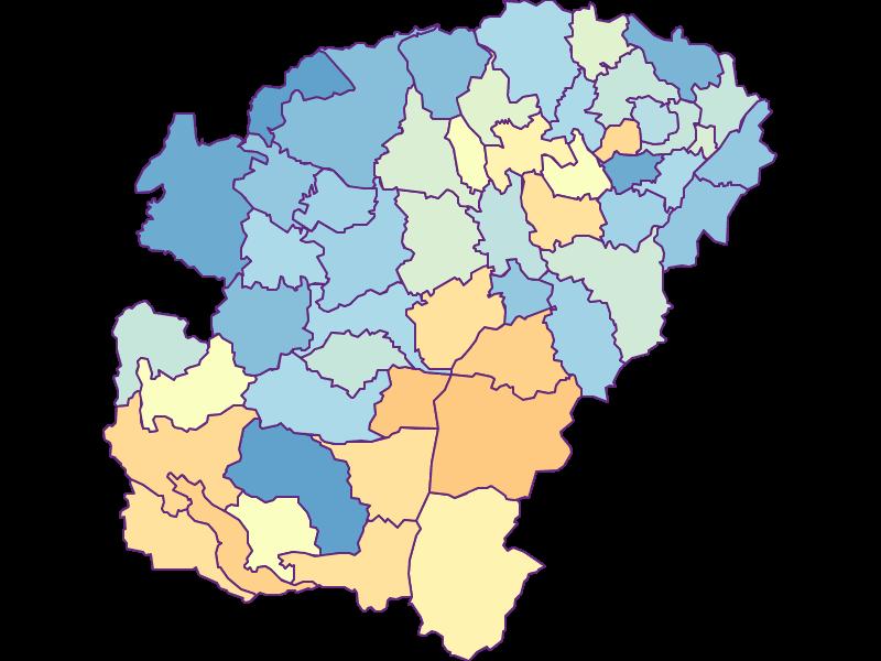 Tertiary education in Vöcklabruck