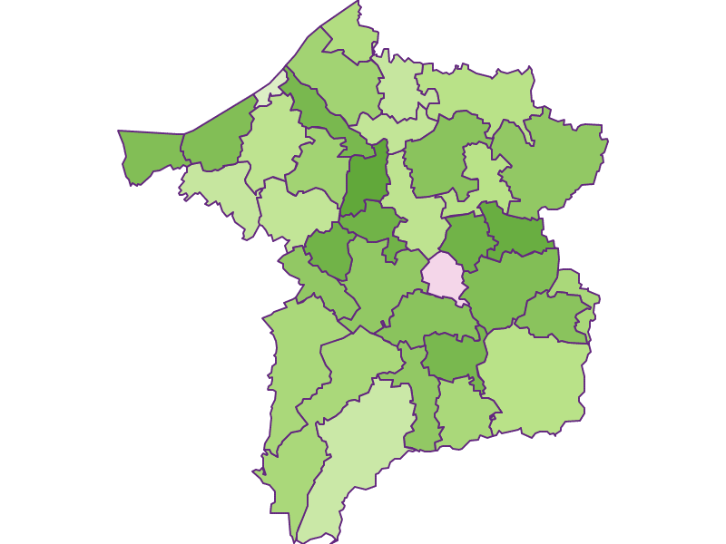 Settlement in Ried im Innkreis