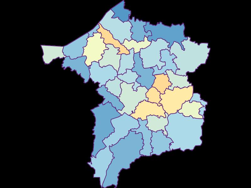 Tertiary education in Ried im Innkreis