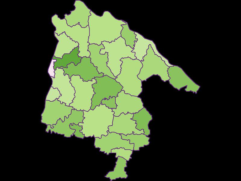 Settlement in Schärding
