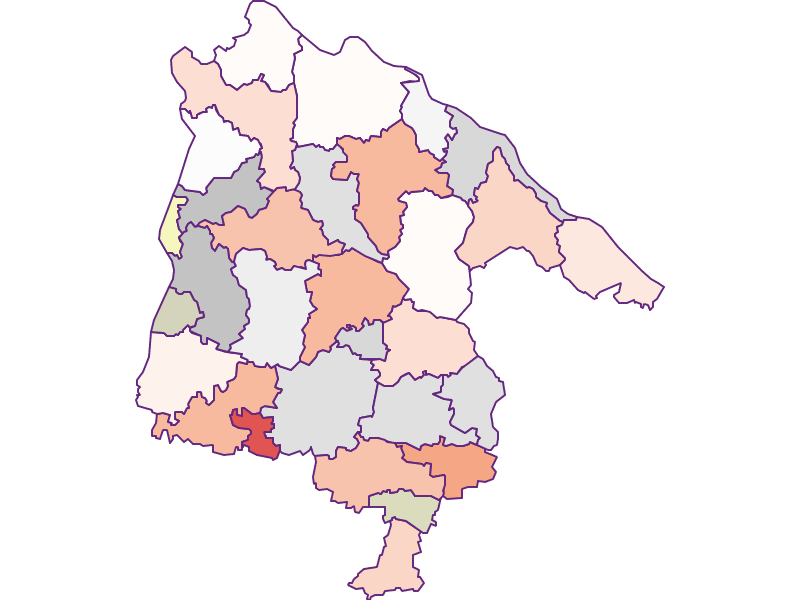 Farmers (comparison to Austria) in Schärding