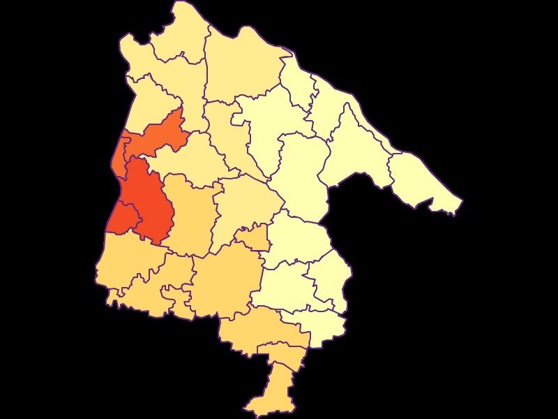 Urbanity in Schärding