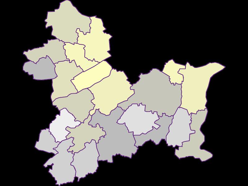 Farmers (comparison to Austria) in Linz-Land