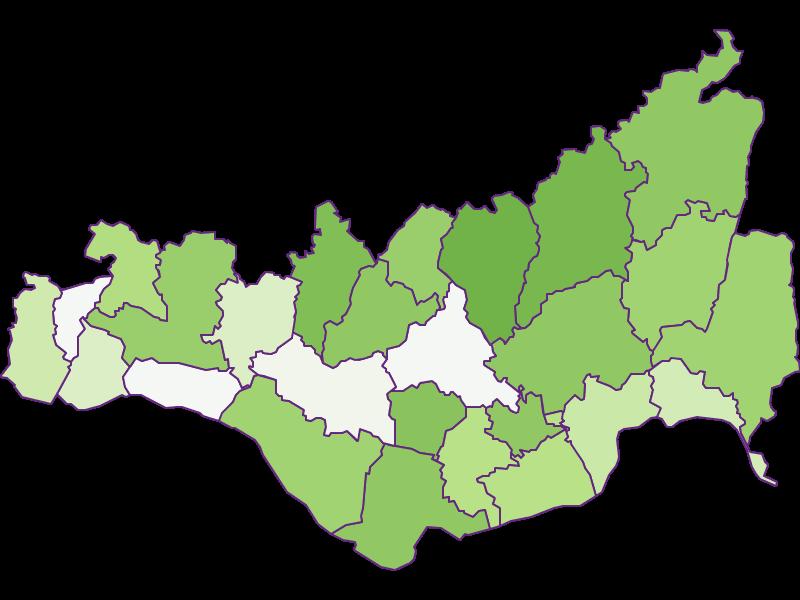 Settlement in Perg