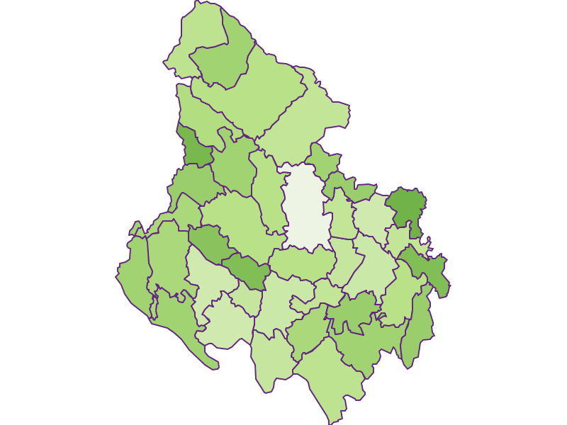 Settlement in Rohrbach