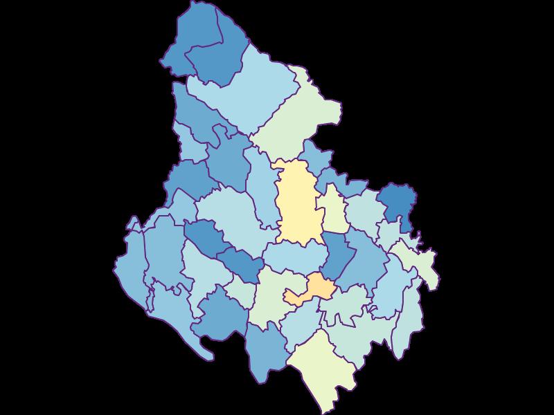 Tertiary education in Rohrbach