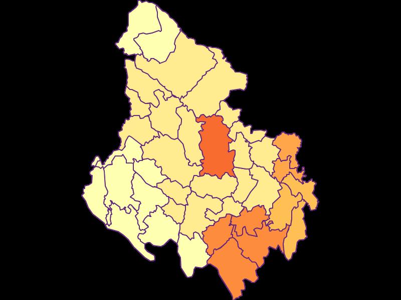 Urbanity in Rohrbach