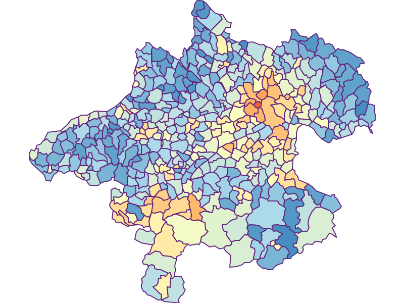 Tertiäre Bildung in Oberösterreich