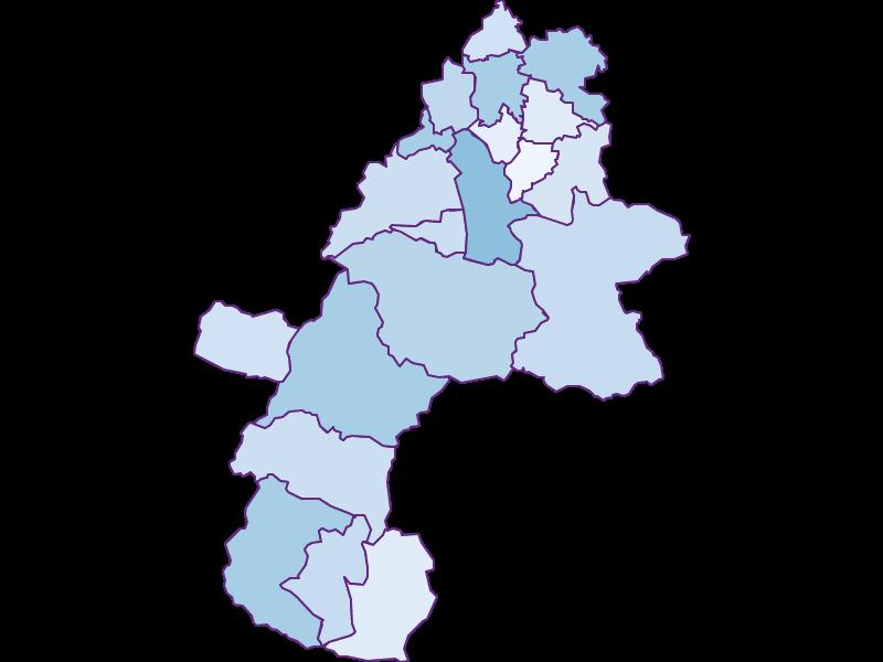 Безработица в Gmunden