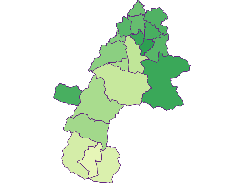 Молодежь в Gmunden