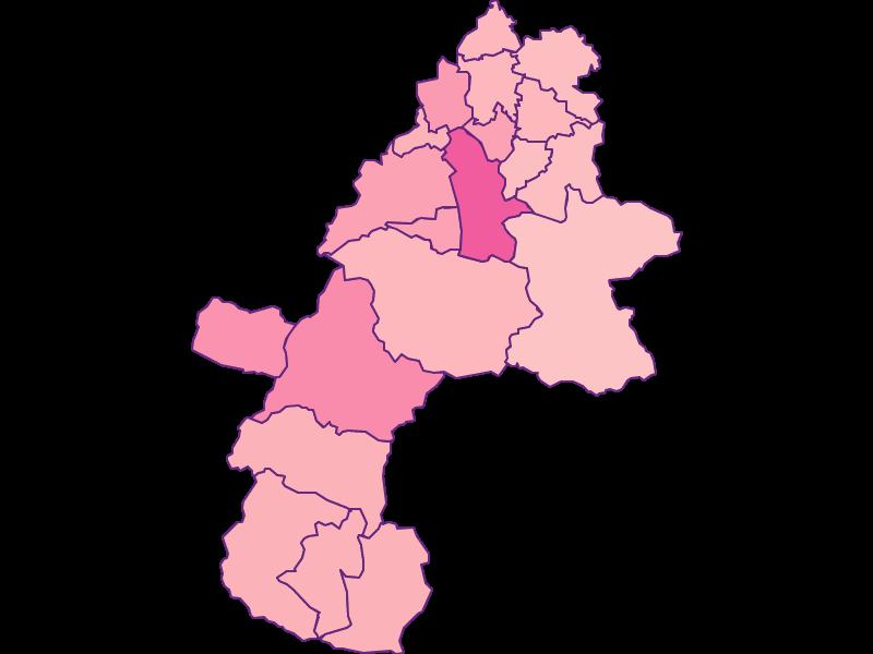 Цены на недвижимость в Gmunden