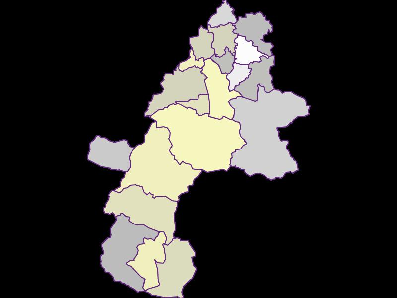 Фермеры (сравнение по Фед. землям) в Gmunden