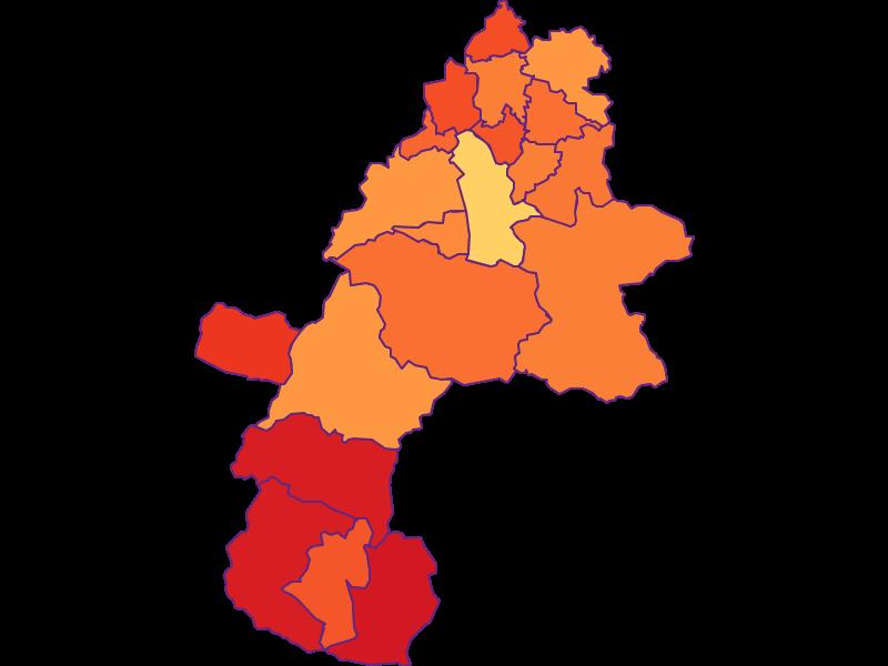 Среднее образование в Gmunden