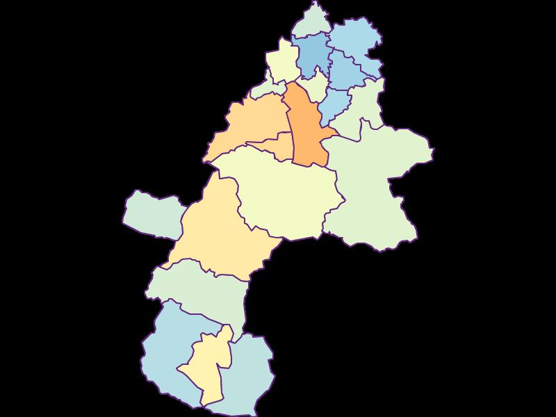 Высшее образование в Gmunden