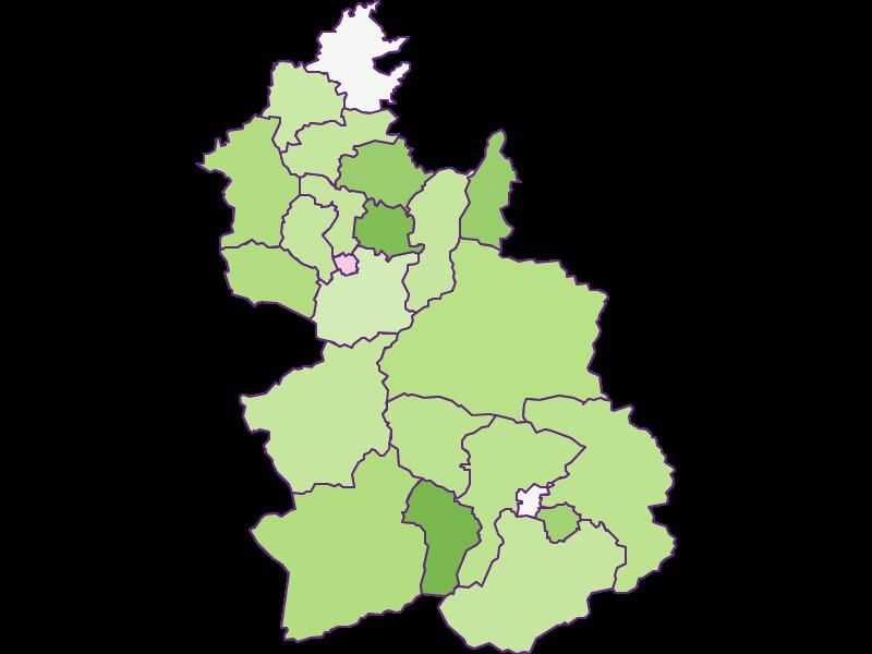 Settlement in Kirchdorf an der Krems
