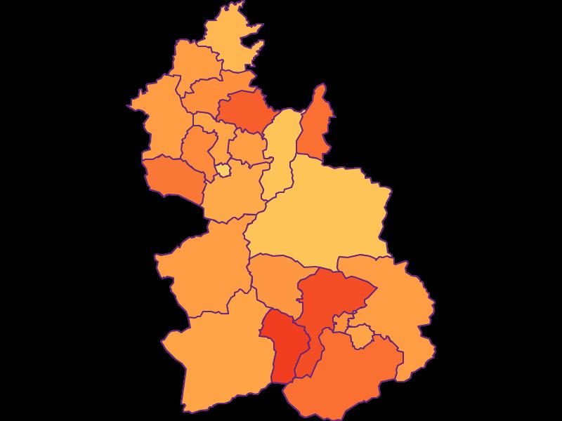 Secondary education in Kirchdorf an der Krems
