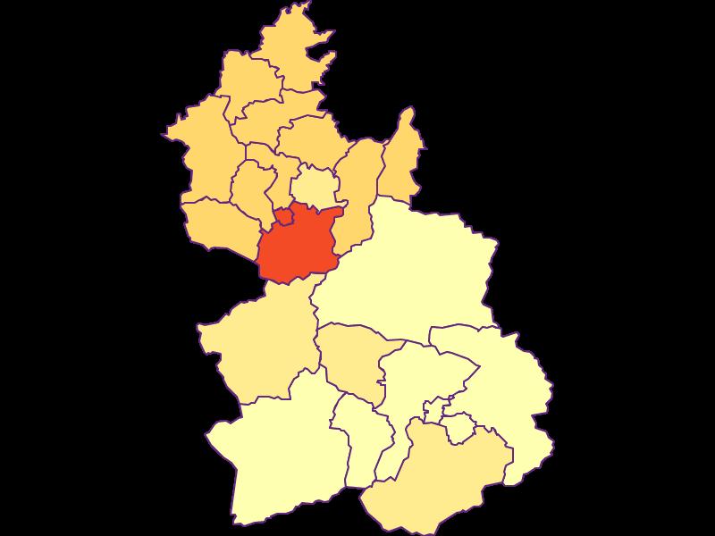 Urbanity in Kirchdorf an der Krems