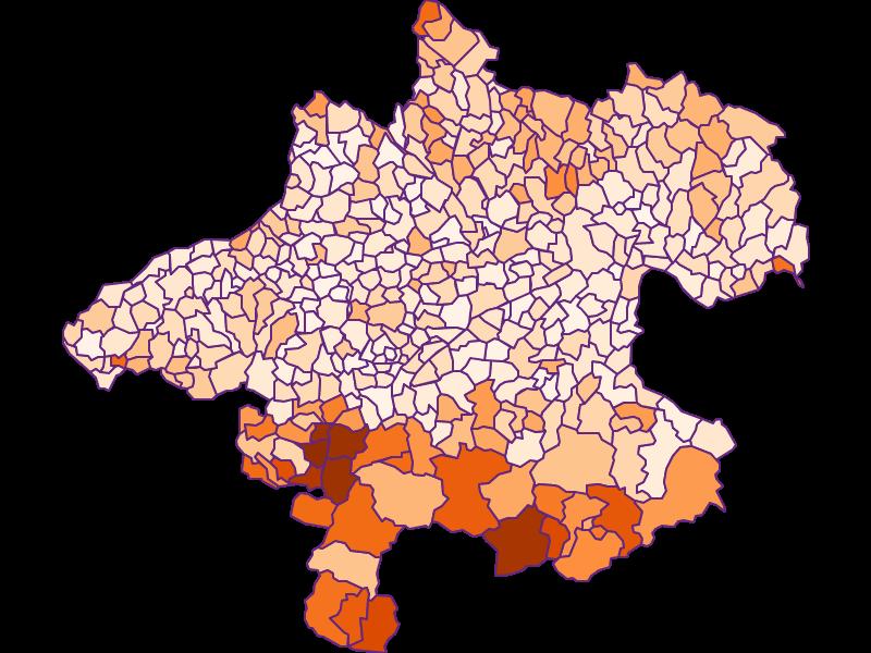 Zweitwohnsitze in Oberösterreich