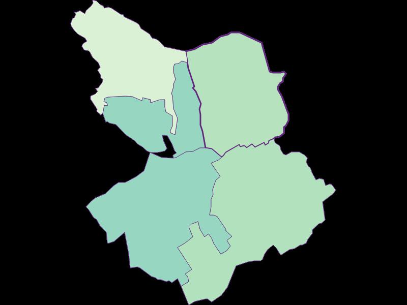 Share of foreigners in Deutschkreutz
