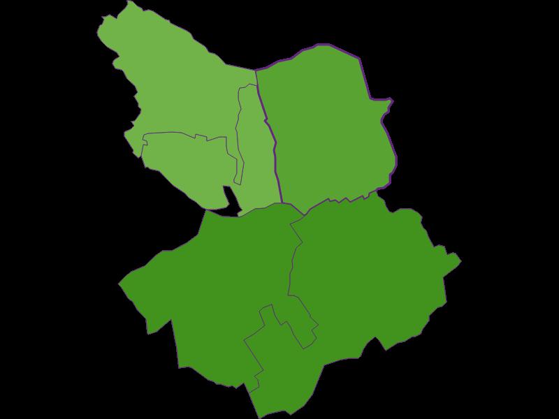 Settlement in Deutschkreutz