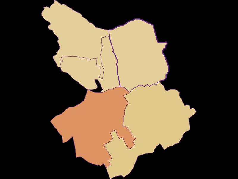 Population development since 2011 in Deutschkreutz
