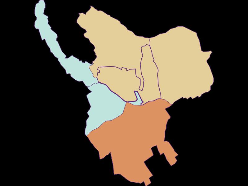 Демография с 2011 года в Horitschon