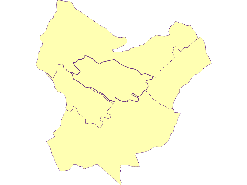 Urbanity in Kaisersdorf