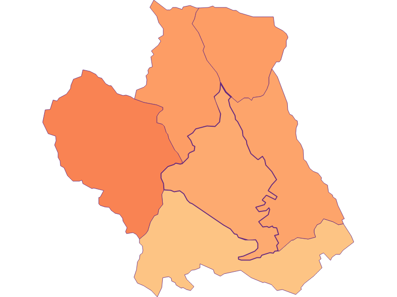 Household size in Kobersdorf