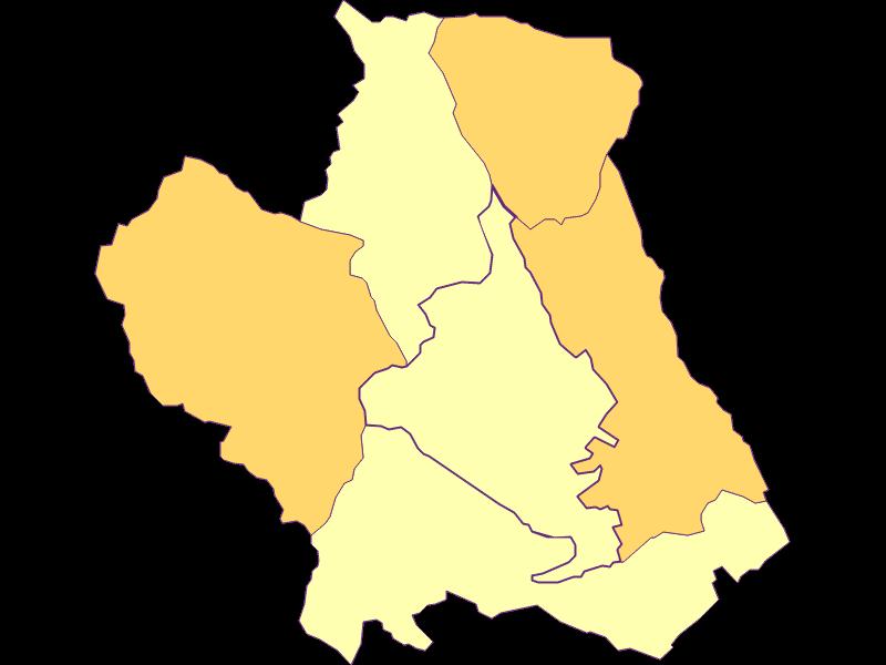 Urbanity in Kobersdorf