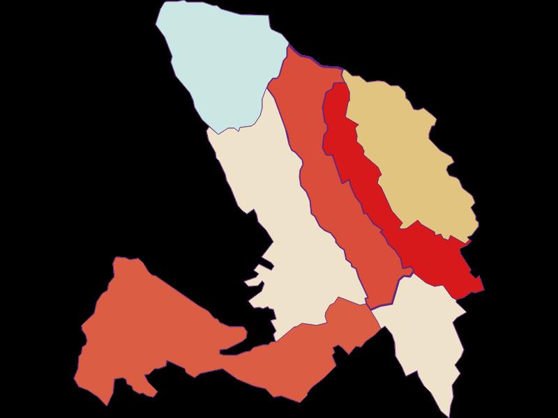 Демография с 1869 года в Lackenbach