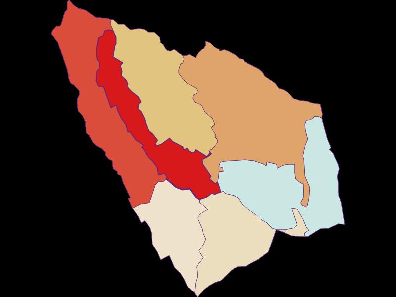 Population development since 1869 in Lackendorf