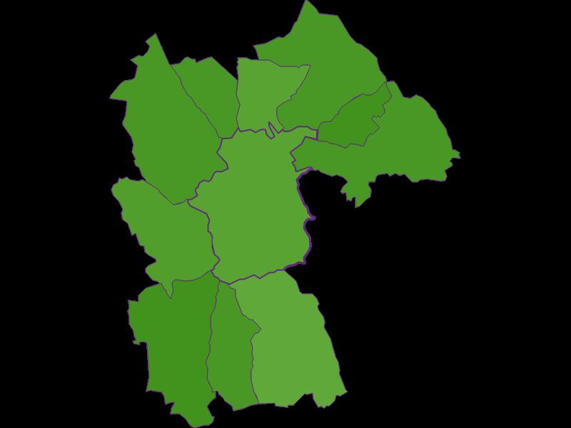 Заселенность в Lockenhaus