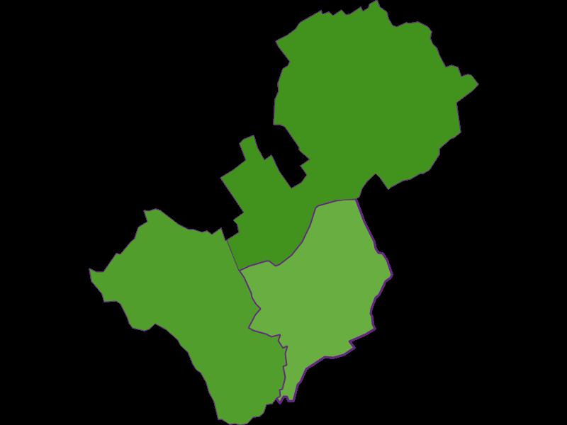 Заселенность в Lutzmannsburg