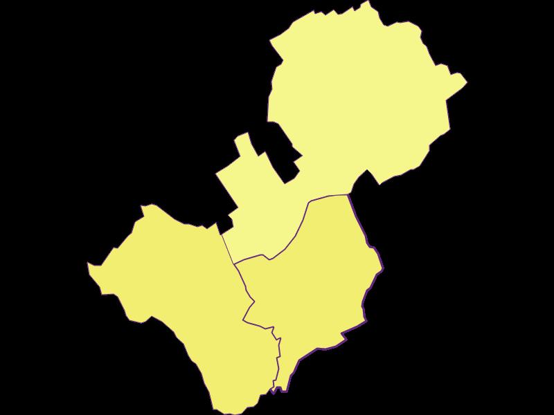 Плотность населения в Lutzmannsburg