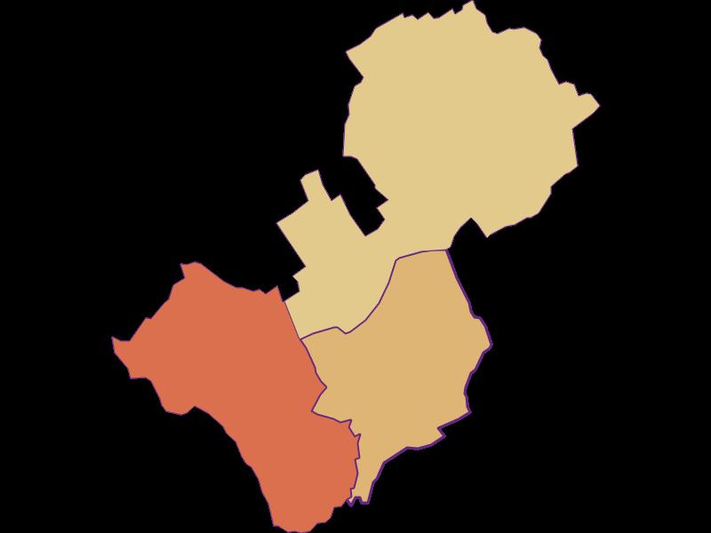 Демография с 2011 года в Lutzmannsburg