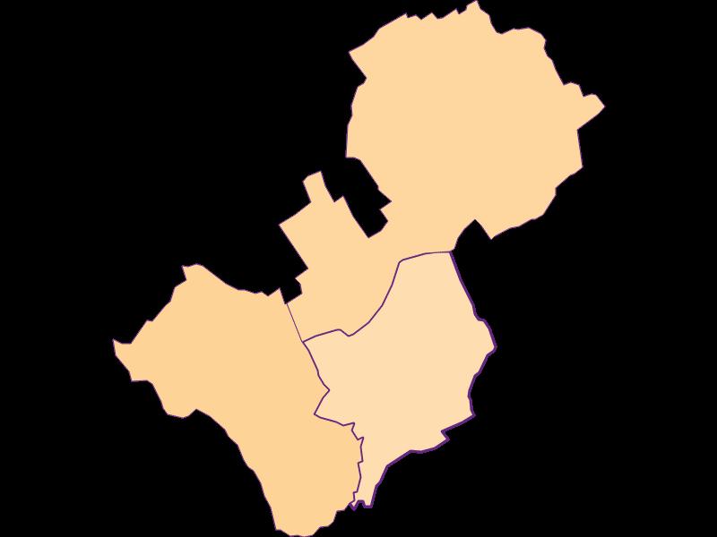 Размер домохозяйства в Lutzmannsburg