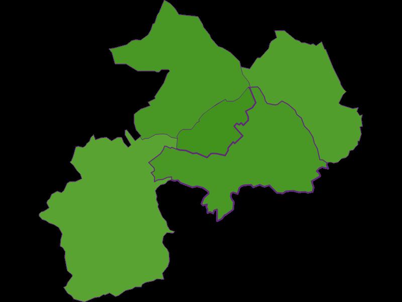 Settlement in Mannersdorf an der Rabnitz