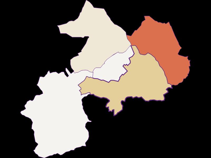 Population development since 2011 in Mannersdorf an der Rabnitz