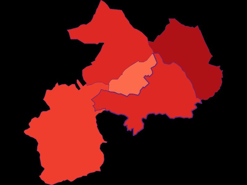 Демография пожилого населения | Mannersdorf an der Rabnitz