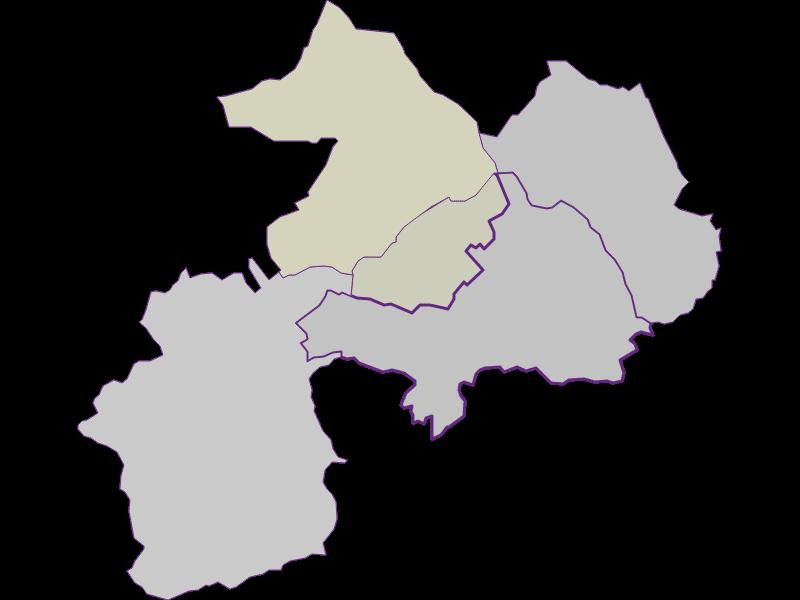 Farmers (comparison to Austria) in Mannersdorf an der Rabnitz