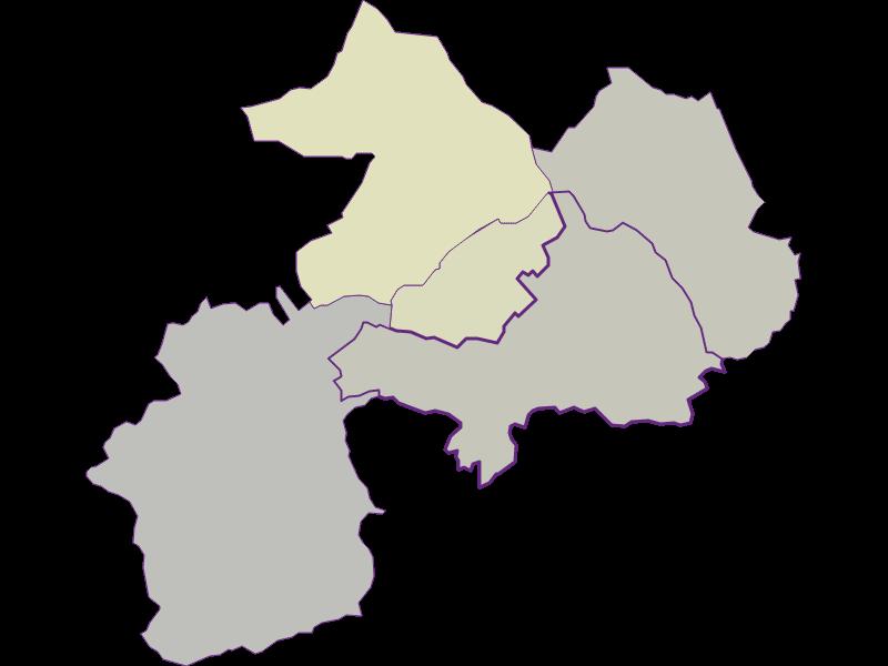 Landwirte (Bundesland-Vergleich)   Mannersdorf an der Rabnitz
