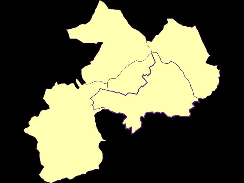 Urbanity in Mannersdorf an der Rabnitz