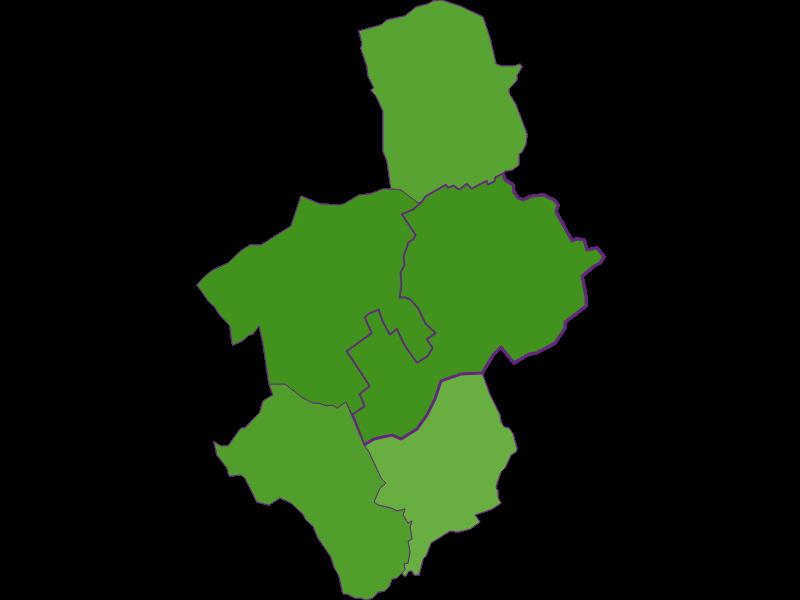 Заселенность в Nikitsch