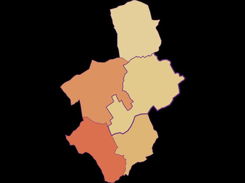 Демография с 2011 года в Nikitsch