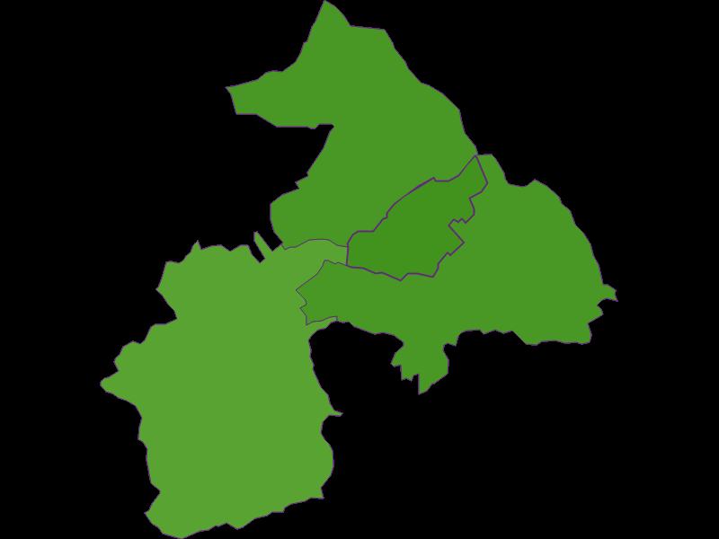 Settlement in Oberloisdorf