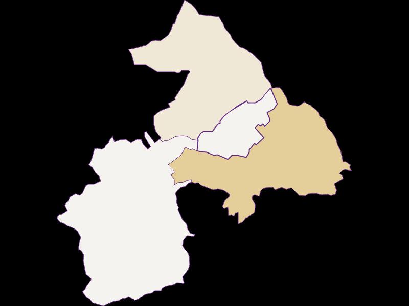 Population development since 2011 in Oberloisdorf