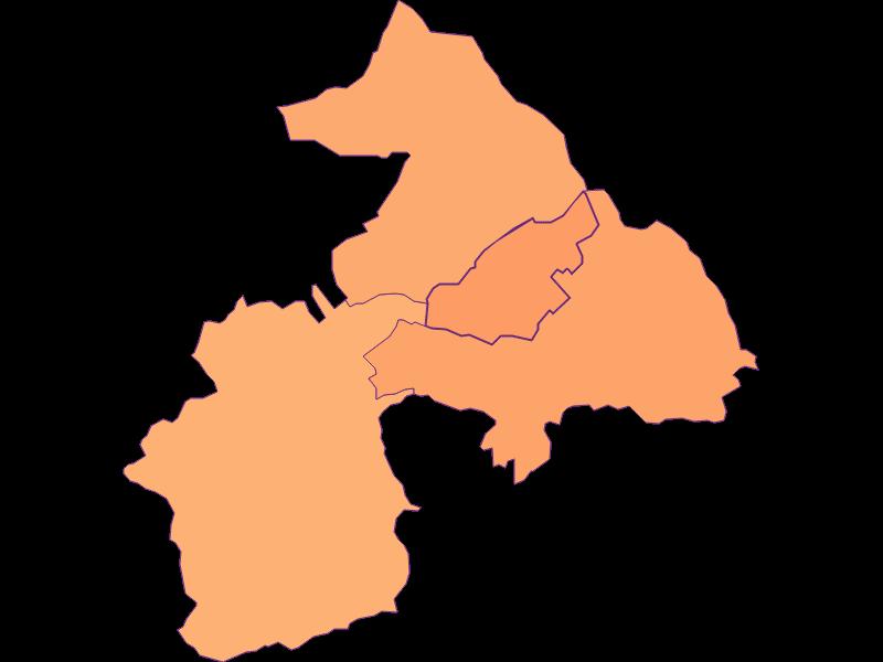 Household size in Oberloisdorf