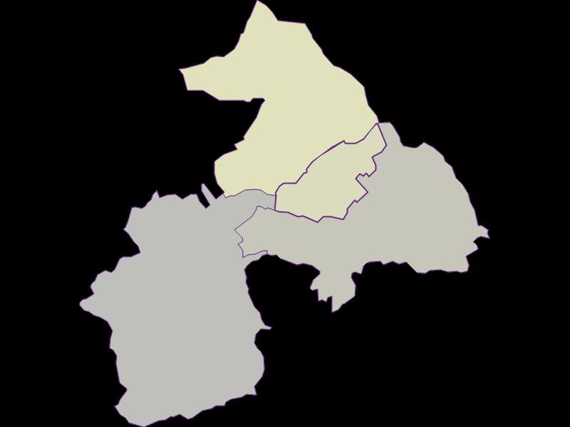 Farmers (comparison to federal state) in Oberloisdorf