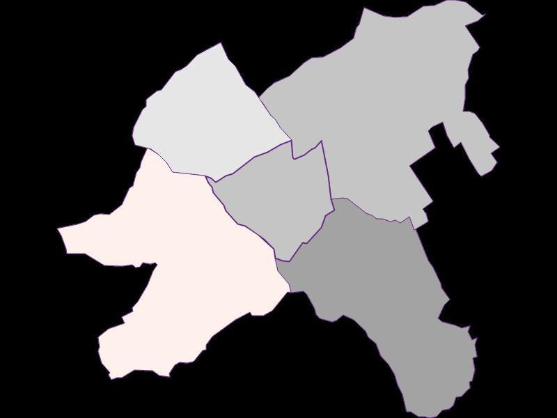 Activity rate in Oberpullendorf
