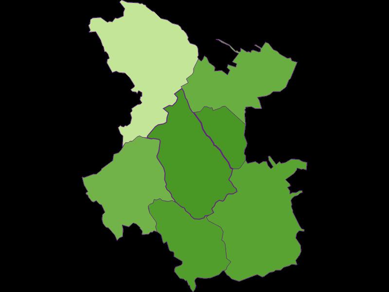 Заселенность в Pilgersdorf